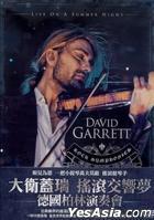 Rock Symphonies - Live On A Summer Night (DVD) (Taiwan Version)