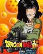 Dragon Ball Super DVD Box 9 (Japan Version)