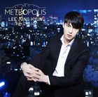 METROPOLIS (ALBUM+DVD) (First Press Limited Edition) (Japan Version)