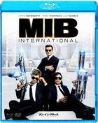Men in Black: International (Blu-ray+DVD) (Japan Version)