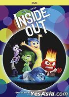 INSIDE OUT / (AC3 DOL WS)(US Version)