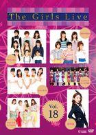 The Girls Live Vol.18 (Japan Version)