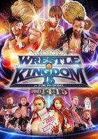 Wrestle Kingdom 15 2021.1.4 & 1.5 Tokyo Dome (Japan Version)