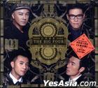 The Big Four (EP + DVD)