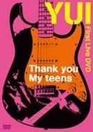 Thank You My Teens (Japan Version)