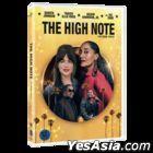 The High Note (DVD) (Korea Version)