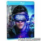 Ready Player One (2D + 3D Blu-ray) (2-Disc) (Korea Version)