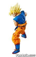 Dragon Ball Z : Dimension of DRAGONBALL Over Drive Super Saiyan Son Goku
