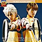 Musical Prince of Tennis Best Actor's Series 008 -Nakagauchi Masataka as Nioh Masaharu & Baba Toru as Yagyu Hiroshi (Japan....