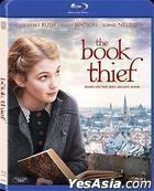 The Book Thief (2013) (Blu-ray) (Hong Kong Version)