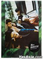 NU'EST Vol. 1 - Re:BIRTH