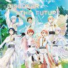 TV 動畫  IDOLiSH7 Second Beat! OP:  (日本版)