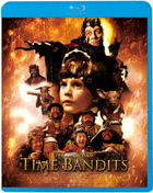 Time Bandits 30th Anniversary Edition  (Blu-ray) (Special Priced Edition) (Japan Version)