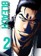 BLEACH: The Lost Agent Series (Shinigami Daiko Shoshitsu Hen) Vol. 2 (DVD)(Japan Version)