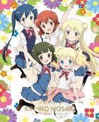 Hello!! Kin-iro Mosaic Vol.6 (Blu-ray)(Japan Version)