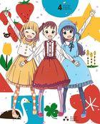 Mitsuboshi Colors Vol.4  (DVD)(Japan Version)
