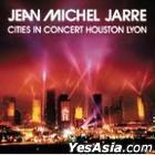 Houston/Lyon 1986 (2014 re-mastered) (EU Version)
