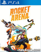 Rocket Arena (Asian Chinese / English Version)