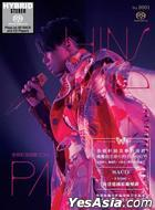 Hins Live in Passion 2014 (3 SACD)