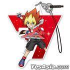 Yu-Gi-Oh! Sevens : Yuga Odo Acrylic Strap