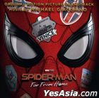Spider-Man: Far from Home Original Motion Picture Soundtrack (OST) (EU Version)