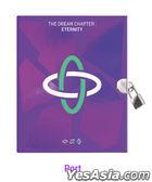 TXT Mini Album Vol. 2 - The Dream Chapter: ETERNITY (Port Version) + Poster in Tube (Port Version)