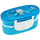 Doraemon 2-Tier Lunch Box 410ml