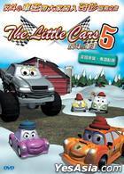 The little Cars 5 (DVD) (Hong Kong Version)