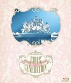 JAPAN FIRST TOUR GIRLS' GENERATION [BLU-RAY] (Normal Edition)(Japan Version)