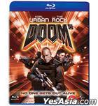 Doom (Blu-ray) (Korea Version)