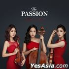 Muses Vol. 1 - The Passion