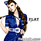 Amuro Namie - Play (CD) (Korea Version)