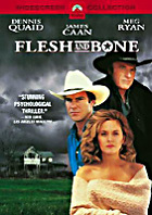 FLESH AND BONE (Japan Version)