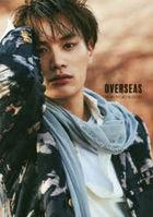 Suzuki Nobuyuki Photobook 'OVERSEAS'