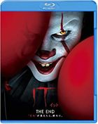 It Chapter Two (Blu-ray+DVD) (Japan Version)