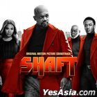 Shaft Original Motion Picture Soundtrack (OST) (US Version)