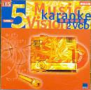 Warner Music Vision Karaoke Vol.5
