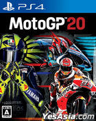 MotoGP 20 (Japan Version)