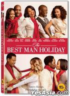 The Best Man Holiday (2013) (DVD) (Korea Version)