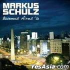 Buenos Aries '13 (2CD) (Taiwan Version)