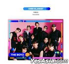 The Boyz - KCON:TACT Season 2 Official MD (Knee Blanket)