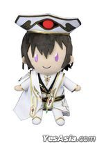 Code Geass Lelouch of the Rebellion (the Movie) : Plush/Emperor Lelouch