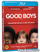 Good Boys (Blu-ray) (Korea Version)