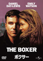 THE Boxer (Limited Edition)(Japan Version)