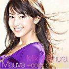 Mauve -color of love- / nocturne (Japan Version)