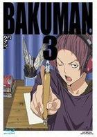 Bakuman (Blu-ray) (Vol.3) (First Press Limited Edition) (Japan Version)