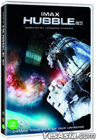 IMAX: Hubble (DVD) (Korea Version)
