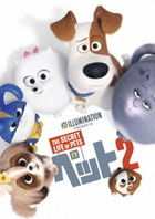 The Secret Life Of Pets 2  (DVD) (Japan Version)