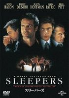 SLEEPERS (Japan Version)