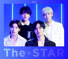 The STAR [Blue] (ALBUM+ACCORDION CARD)  (First Press Limited Edition) (Japan Version)